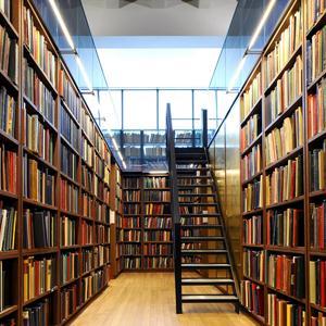 Библиотеки Калинино