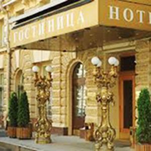 Гостиницы Калинино