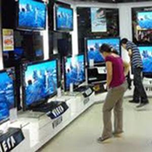 Магазины электроники Калинино