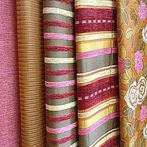 Магазины ткани Калинино