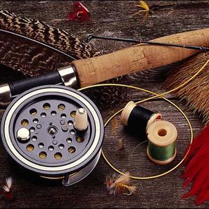 Охотничьи и рыболовные магазины Калинино