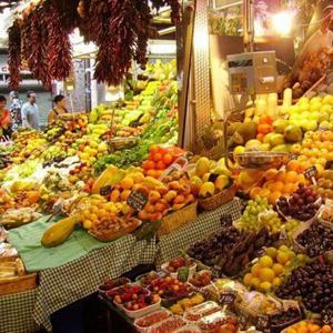 Рынки Калинино