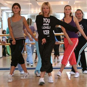 Школы танцев Калинино