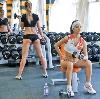 Фитнес-клубы в Калинино