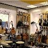 Музыкальные магазины в Калинино