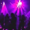 Ночные клубы в Калинино