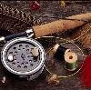 Охотничьи и рыболовные магазины в Калинино