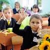 Школы в Калинино