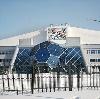 Спортивные комплексы в Калинино