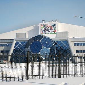 Спортивные комплексы Калинино