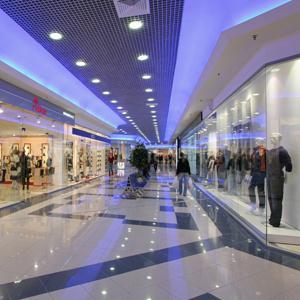 Торговые центры Калинино