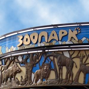 Зоопарки Калинино